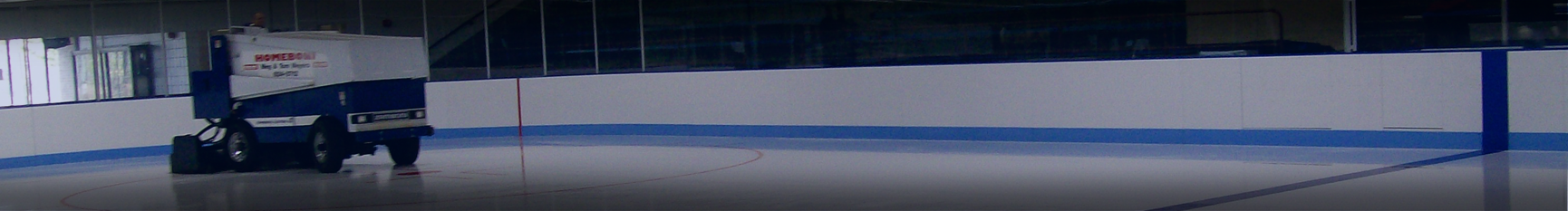 The Ice Sports Industry (ISI)